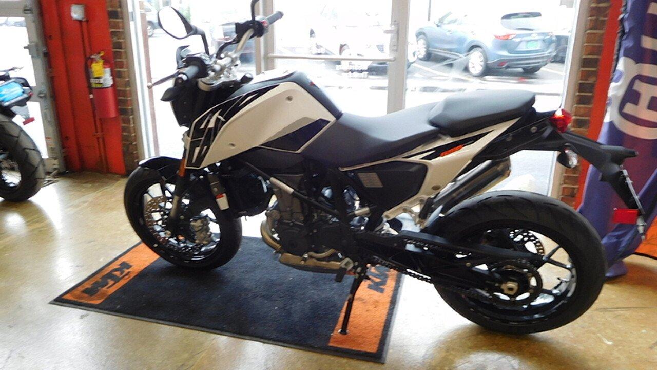 2017 KTM 690 for sale 200436809