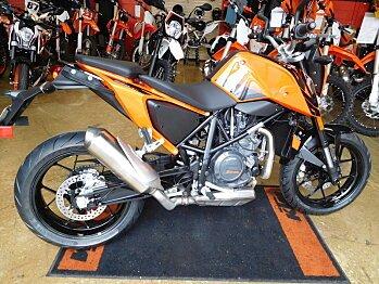 2017 KTM 690 for sale 200436822
