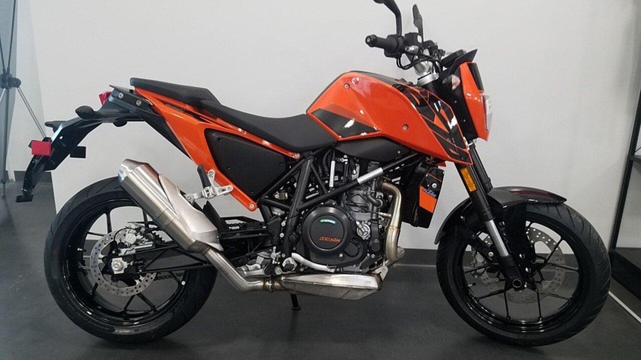 2017 KTM 690 for sale 200438973