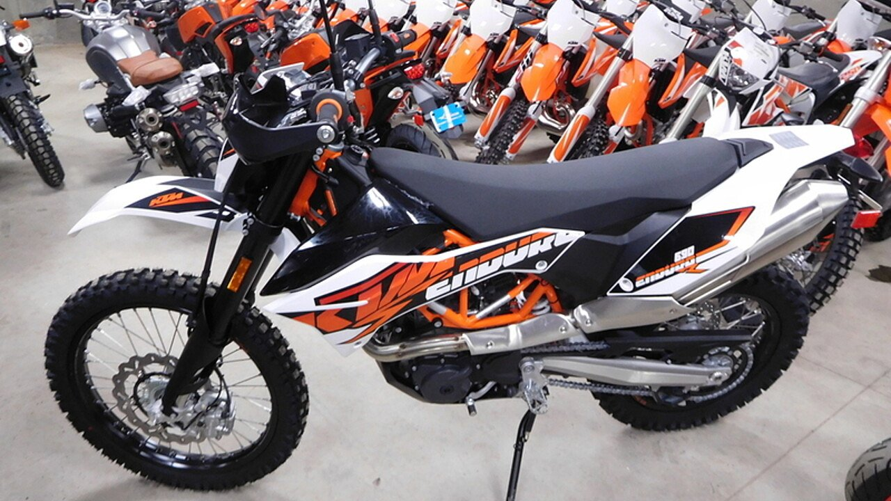 2017 KTM 690 Enduro R for sale 200526278