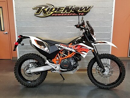 2017 KTM 690 Enduro R for sale 200426662