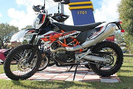 2017 KTM 690 for sale 200427726