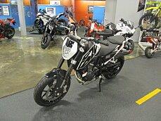 2017 KTM 690 for sale 200512837