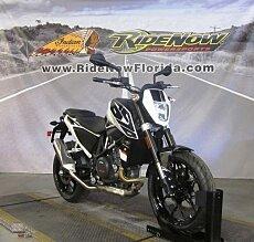 2017 KTM 690 for sale 200572549