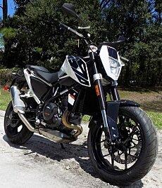 2017 KTM 690 for sale 200625507