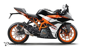 2017 KTM RC 390 for sale 200405971