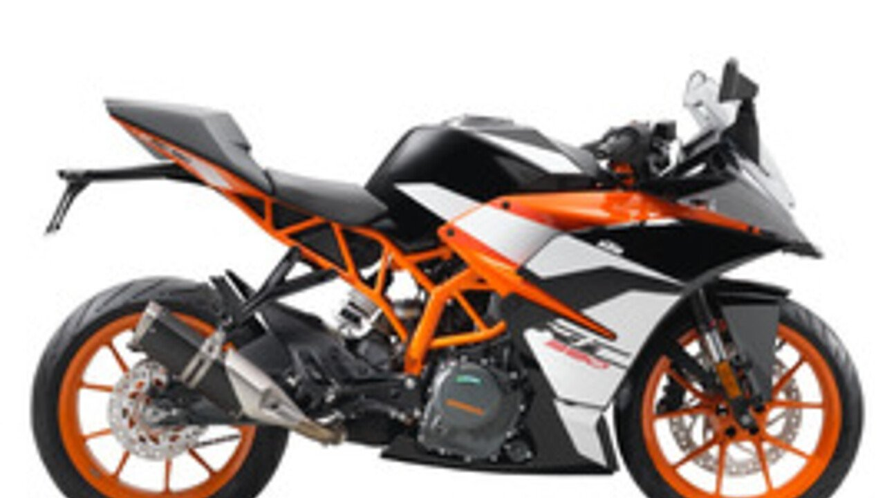 2017 KTM RC 390 for sale 200521445