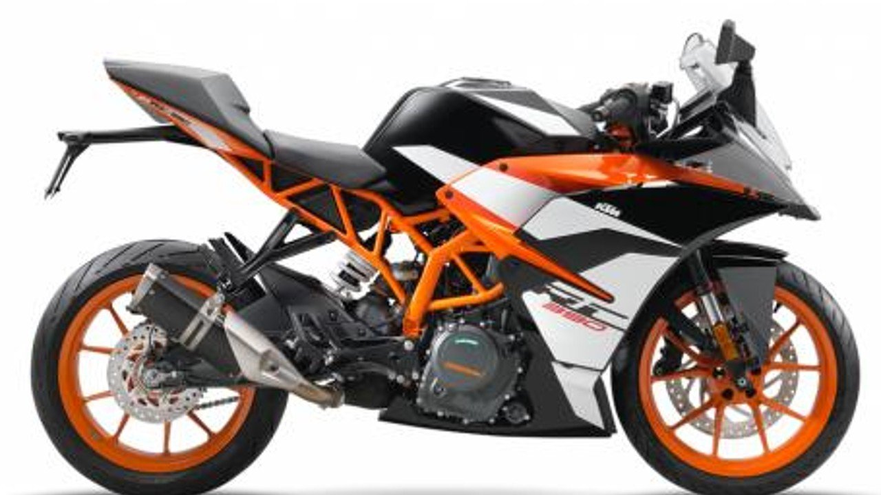 2017 KTM RC 390 for sale 200597023