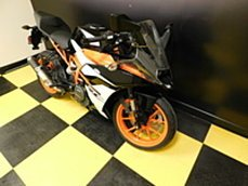 2017 KTM RC 390 for sale 200572171