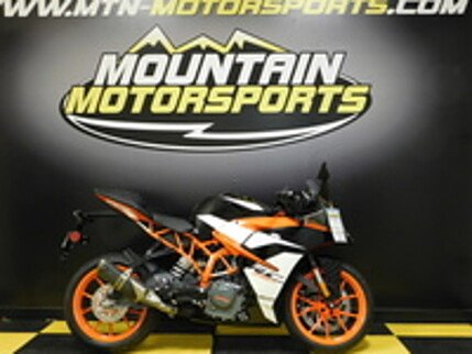 2017 KTM RC 390 for sale 200572172