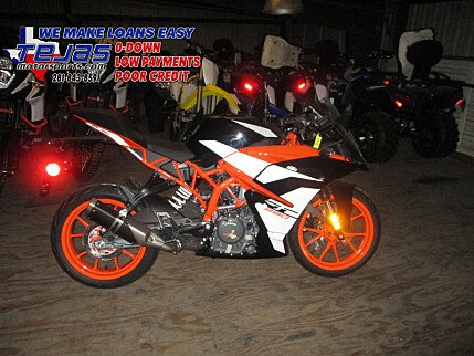 2017 KTM RC 390 for sale 200584454
