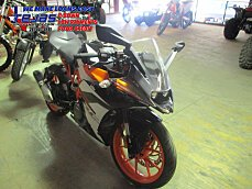 2017 KTM RC 390 for sale 200584481