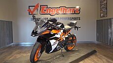 2017 KTM RC 390 for sale 200587756