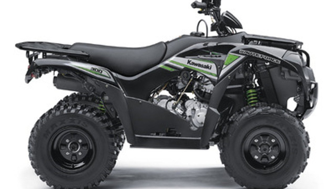 2017 Kawasaki Brute Force 300 for sale 200424839