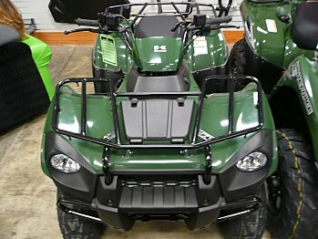 2017 Kawasaki Brute Force 300 for sale 200461727