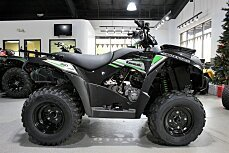 2017 Kawasaki Brute Force 300 for sale 200411968