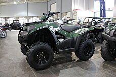 2017 Kawasaki Brute Force 300 for sale 200411969