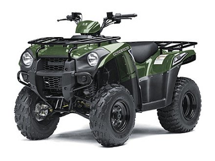 2017 Kawasaki Brute Force 300 for sale 200413640
