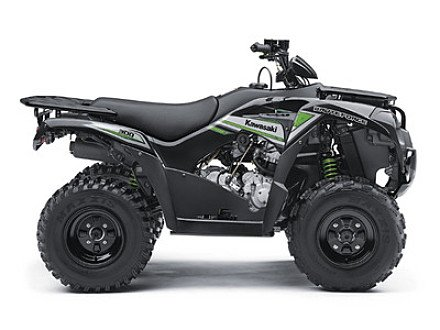 2017 Kawasaki Brute Force 300 for sale 200413641