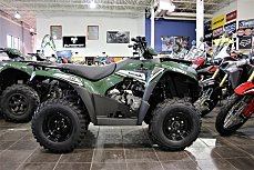 2017 Kawasaki Brute Force 300 for sale 200422060