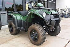 2017 Kawasaki Brute Force 300 for sale 200639885