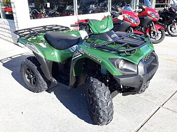 2017 Kawasaki Brute Force 750 4x4i for sale 200405075