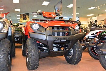 2017 Kawasaki Brute Force 750 4x4i EPS for sale 200410243