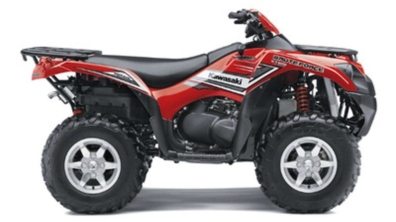 2017 Kawasaki Brute Force 750 for sale 200424794