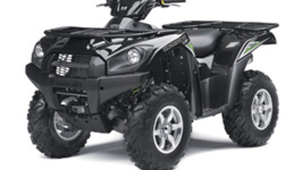2017 Kawasaki Brute Force 750 for sale 200424840