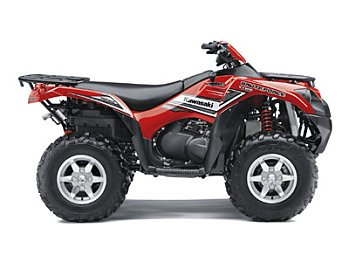 2017 Kawasaki Brute Force 750 for sale 200426017