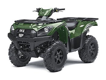 2017 Kawasaki Brute Force 750 for sale 200474660