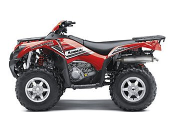 2017 Kawasaki Brute Force 750 for sale 200474661