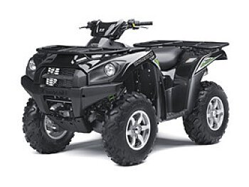 2017 Kawasaki Brute Force 750 for sale 200560922