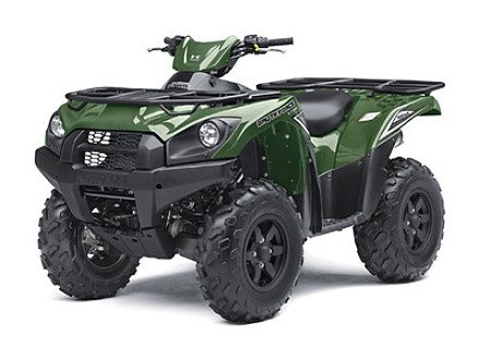 2017 Kawasaki Brute Force 750 for sale 200470058