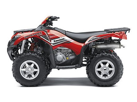 2017 Kawasaki Brute Force 750 for sale 200470059