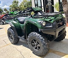 2017 Kawasaki Brute Force 750 4x4i for sale 200626508