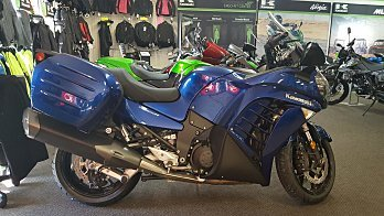 2017 Kawasaki Concours 14 for sale 200489980