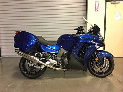 2017 Kawasaki Concours 14 ABS for sale 200573371