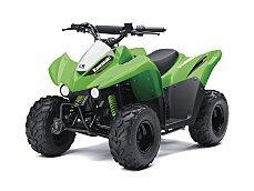 2017 Kawasaki KFX50 for sale 200446468