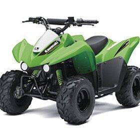 2017 Kawasaki KFX50 for sale 200465587