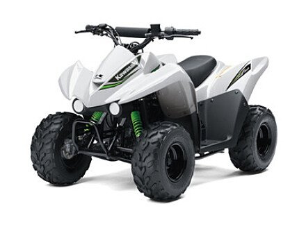 2017 Kawasaki KFX50 for sale 200497988