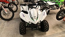 2017 Kawasaki KFX50 for sale 200515808