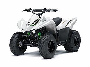 2017 Kawasaki KFX90 for sale 200487851