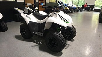 2017 Kawasaki KFX90 for sale 200498260
