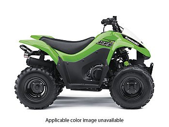 2017 Kawasaki KFX90 for sale 200556019