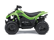 2017 Kawasaki KFX90 for sale 200459240