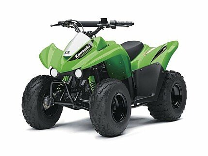 2017 Kawasaki KFX90 for sale 200496123