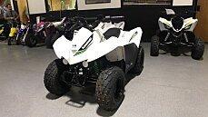 2017 Kawasaki KFX90 for sale 200498260