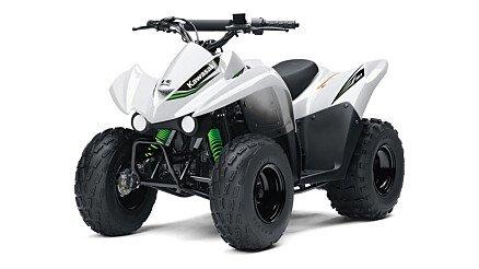 2017 Kawasaki KFX90 for sale 200506197