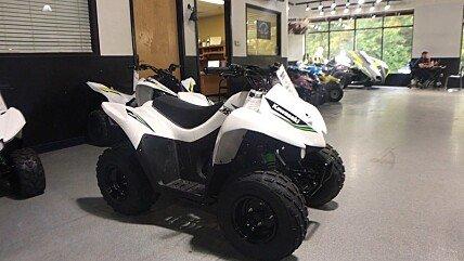 2017 Kawasaki KFX90 for sale 200506568